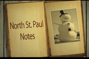 North St. Paul Notes